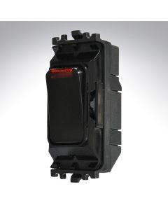 Black Grid Switch + Neon 20A