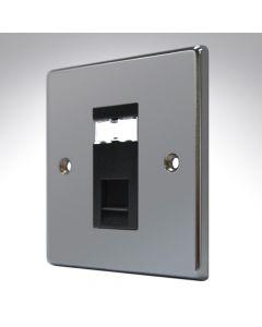 Hartland Black Nickel Data Socket