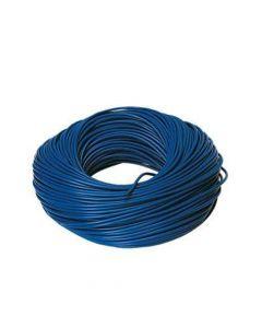 Blue Sleeve 4mm 100M