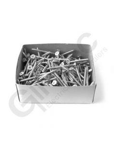 Box 200 x Pozidrive Wood Screws 10 x 2