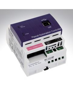 Cbus Pascal Automation Controller