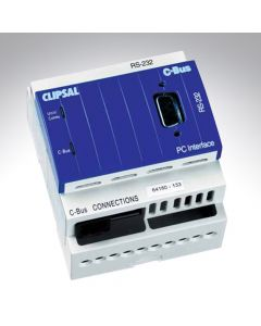 Cbus PC Interface
