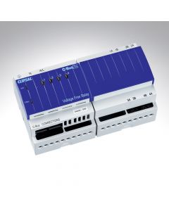 Cbus 4 Channel Relay Non Powered