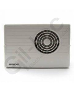 Manrose Centrifugal Fan + Motion Detector