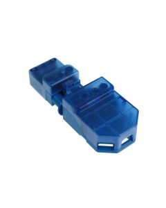 Scolmore Click Flow 20A Push-in Connector CT101C