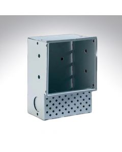 Collingwood Recessed LED Wall Box
