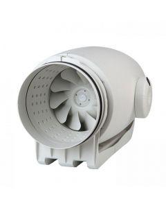 Envirovent Silent MV Ecowatt 6 Inch Inline Fan