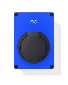 EO Mini Pro 2 Smart Electric Car Charger Blue