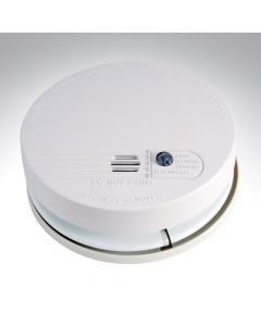 Kidde Firex KF20 Mains Powered Optical Smoke Alarm