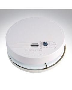 Kidde Firex Mains Powered KF10R Ionisation Smoke Alarm