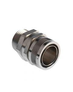 Flexicon FSU Series M20 Swivel Cable Conduit Gland