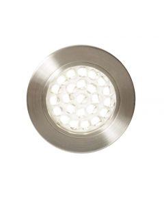 Forum Culina Pozza 1.5w Cool White LED Circular Recessed
