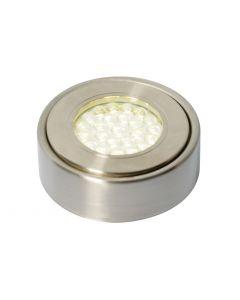 Forum Culina Laghetto 1.5w Cool White LED Circular Surface