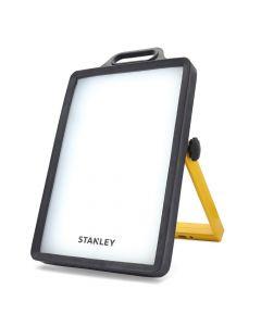 Forum Stanley 110v 50w LED Worklight Yellow Black