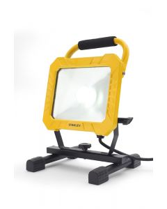 Forum Stanley 33w COB LED Worklight Yellow Black