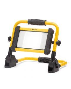 Forum Stanley 24w LED Rech Fold Work Yellow Black