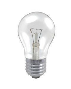GLS Bulb 60W Screw Cap Clear
