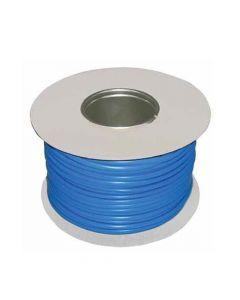GRB BLS4-R 4mm Blue Sleeve on reel