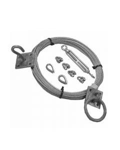 Greenbrook Catenary Wire Kit 30m