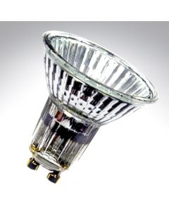 GU10 Halogen 50W 50 Degree Flood
