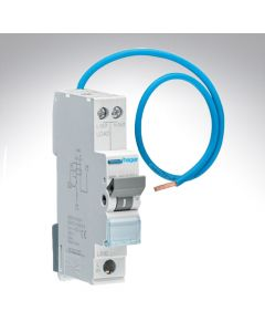 Hager Miniature RCBO Type B SP 20A 30mA