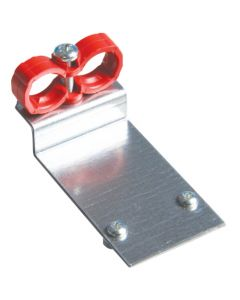 Hager Cable Clamp for Meter Tails VML Consumer Units