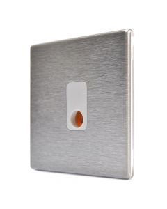 Hartland Stainless Steel Cable Outlet