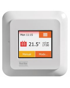 Heatmat NGTouch Touch Screen Underfloor Heating Thermostat