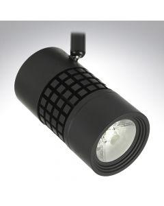 Illuma Gridspot High Output  LED Black Spotlight