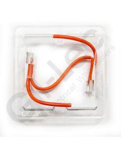 MK Plate Switch Neon Locator