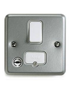 13a Switched Fuse Spur + Flex Outlet