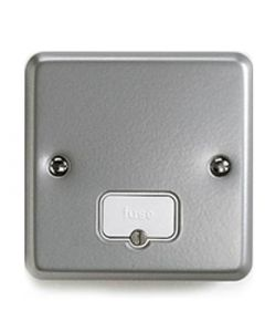 13a Unswitched Fuse Spur