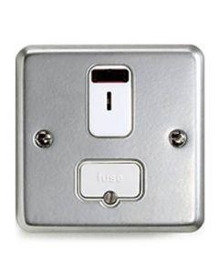 13a Switched Fuse Spur + Secret Key