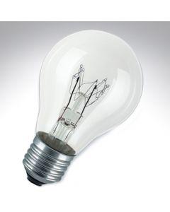 Light Bulb 40w Screw Cap Clear