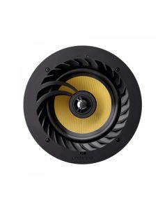 "LITHE 01556 Audio 6.5"" 2-Way Single Ceiling Speaker"