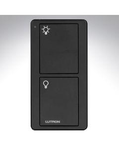 Lutron RA2 Select Wireless 2 Button Light Switch