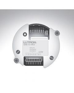 Lutron QS Wallbox Contact Closure Interface