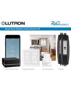 Lutron RA2 Select Wireless Lighting Kit