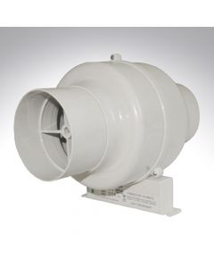 Manrose Four Inch Inline Fan