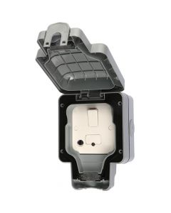 Outdoor Switched Spur IP56 13A