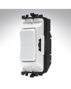 MK Grid Switch Retractive 10A