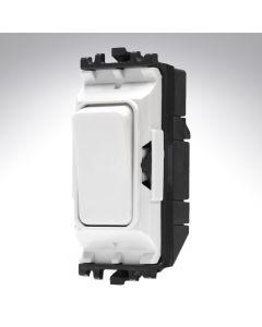 MK Grid Switch 1 Way Single Pole 20A