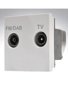 2 Module TV+FM/DAB Diplexer