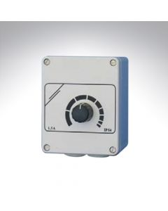 Monsoon 3 Amp Single Phase Variable Speed Controller