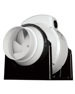 Monsoon UMD Pro Series 4 Inch Inline Fan with Timer