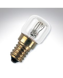 BELL 15W Oven Lamp 300 Degree - SES Clear