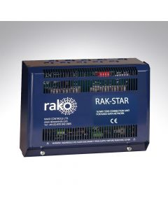Rako CAT-5 16 way Star Distribution Unit