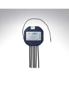 Rako Wireless NFC Programmable Latching Contact Interface