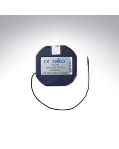 Rako Wireless NFC Battery Powered Volt-Free Interface