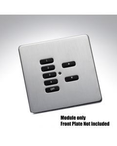 Rako 7 Button Wireless Wall Switch